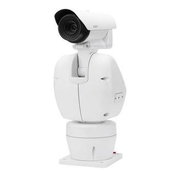 Samsung Hanwha TNU-4051T VGA Thermal Positioning IP Security Camera