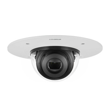 Samsung Hanwha XND-6081F 2MP H.265 Dome IP Security Camera (XND-6081F)