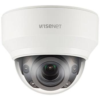 Samsung Hanwha XND-8080R 5MP H.265 IR Dome IP Security Camera (XND-8080R)