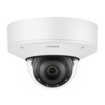 Samsung Hanwha XNV-8081R 5MP H.265 IR Dome IP Security Camera (XNV-8081R)