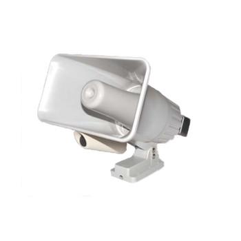 ETS HSM8-C5 Indoor/Outdoor Microphone and Speaker