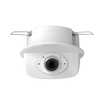 Mobotix MX-P26B-6D 6MP Indoor IP Security Camera