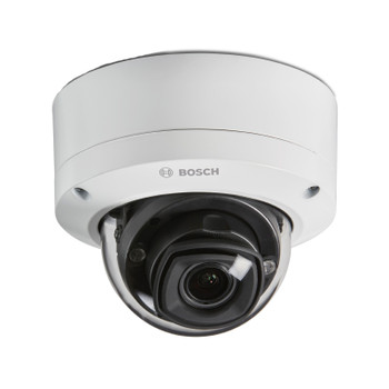 Bosch NDE-3502-AL 2MP IR Outdoor Dome IP Security Camera with 3x Zoom Lens
