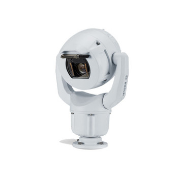 Bosch MIC-7522-Z30W 2MP Starlight Outdoor PTZ IP Security Camera with 30x Optical Zoom and IP68