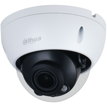 Dahua N53AM5Z 5MP IR Starlight Outdoor Dome IP Security Camera with Smart Motion Detection