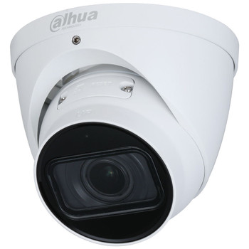 Dahua N53AJ5Z 5MP IR Starlight Outdoor Eyeball IP Security Camera with Smart Motion Detection