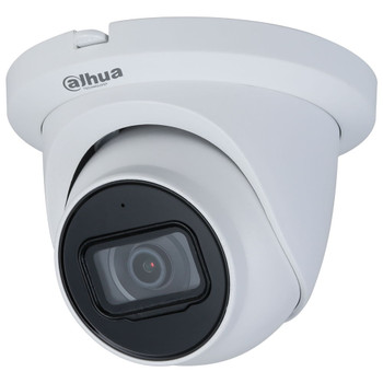 Dahua N53AJ52 5MP ArcticPro Starlight Outdoor Eyeball IP Security Camera with Smart Motion Detection