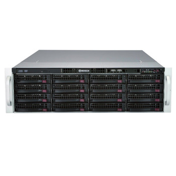 Bosch DIP-71F4-16HD All-in-one Video Recording Solution with 64TB HDD included