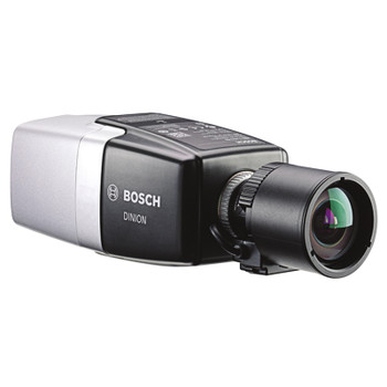 Bosch NBN-65023-B 2MP Indoor Box Hybrid IP/Analog Security Camera with HDR, 24V