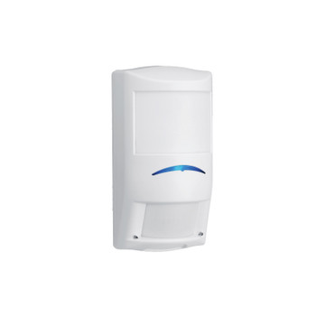Bosch ISC-PDL1-WAC30G TriTech+ Curtain Motion Detector with Anti-mask