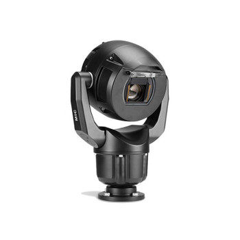 Bosch MIC-7522-Z30B 2MP Starlight Outdoor PTZ IP Security Camera with 30x Optical Zoom and IP68