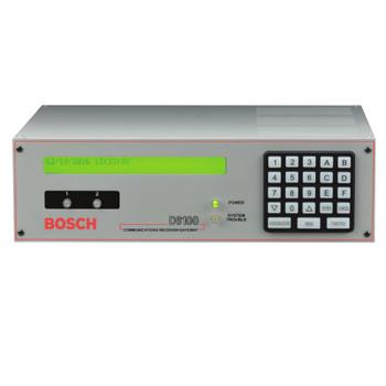 Bosch D6100IPV6-01 Receiver Kit, 2-line, IP, 120VAC