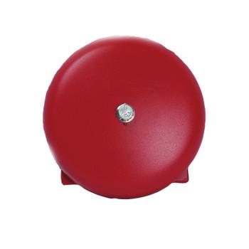 Bosch MB-G6-12-R 12V Motor Bell (6 inch, Red)