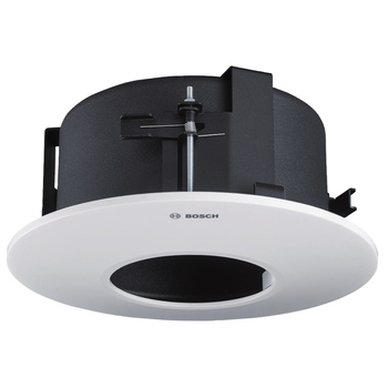 Bosch NDA-8000-PLEN Plenum-rated In-ceiling Mount Kit