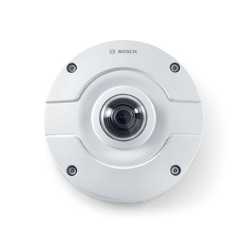 Bosch NDS-6004-F180E 12MP 4K Outdoor 180 Degree Panoramic IP Security Camera
