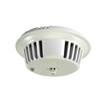 Bosch F220-PTHC Photoelectric Smoke Detector with Heat and Carbon Monoxide Sensor