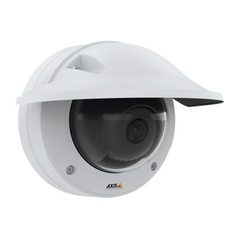 AXIS P3245-VE 2MP Outdoor Dome IP Security Camera with Lightfinder 2.0 and Forensic WDR 01594-001
