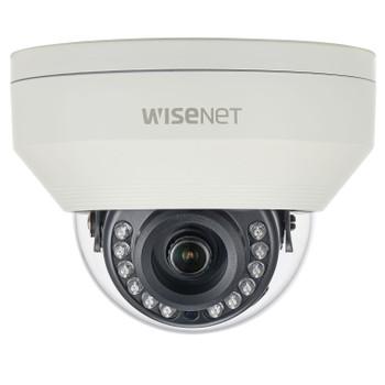 Samsung Hanwha HCV-7030RA 4MP IR Outdoor Dome HD CCTV Security Camera