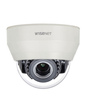 Samsung Hanwha HCD-7070RA 4MP IR Indoor Dome HD CCTV Security Camera