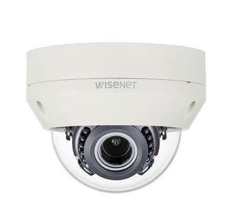 Samsung Hanwha HCV-7070RA 4MP IR Outdoor Dome HD CCTV Security Camera