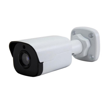 Uniview IPC2124SR3-DPF36NB 4MP IR H.265 Outdoor Mini Bullet IP Security Camera
