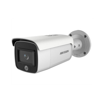 Hikvision DS-2CD2T46G1-4I/SL 4MM 4MP IR AcuSense Bullet IP Security Camera