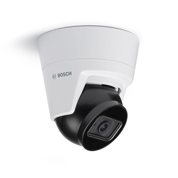Bosch NTV-3503-F03L 5MP IR H.265 Indoor Turret IP Security Camera with 2.8mm Lens