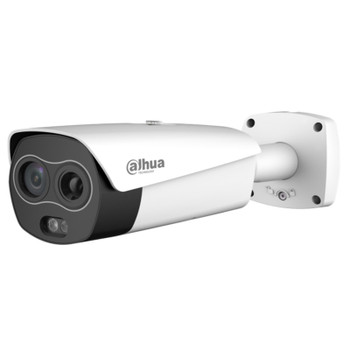 Dahua DH-TPC-BF5421N-TB7F4 Thermal Bullet IP Security Camera for Body Temp Measurement with 7.5mm Lens