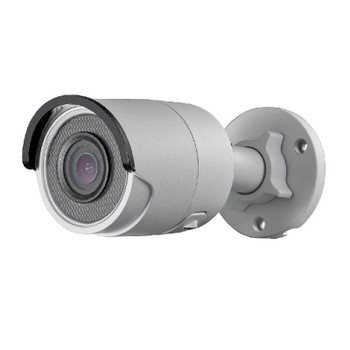 Oculur X4BF4M 4MP IR H.265+ Outdoor Bullet IP Security Camera with 4mm Fixed Lens