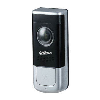 Dahua DHI-DB11 2MP Wireless Video DoorBell with Built-in Microphone and Speaker
