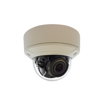 ACTi A811 4MP IR H.265 Outdoor Bullet IP Security Camera with Extreme WDR
