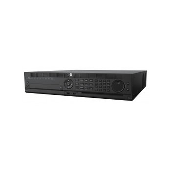 SecurityTronix ST-NVR64 64 Channel 4K Network Video Recorder with Built-in RAID