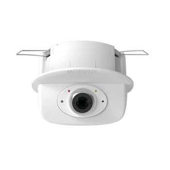 Mobotix MX-P26B-AU-6D016 6MP Day Indoor Fisheye IP Security Camera with Microphone and Speaker