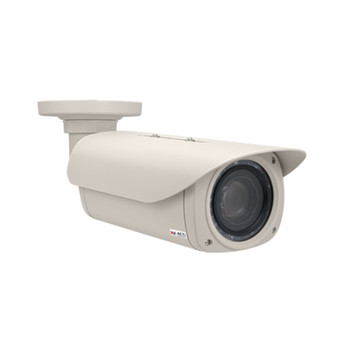 ACTi B43 5MP IR H.265 Outdoor Bullet IP Security Camera with 30x Optical Zoom and Microphone