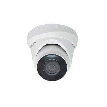 ACTi Z76 2MP IR H.265 Outdoor Turret IP Security Camera with Built-in Microphone