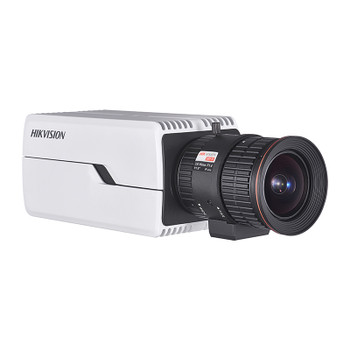 Hikvision DS-2CD5065G0-AP 6MP H.265+ Smart Indoor Box IP Security Camera - No Lens included