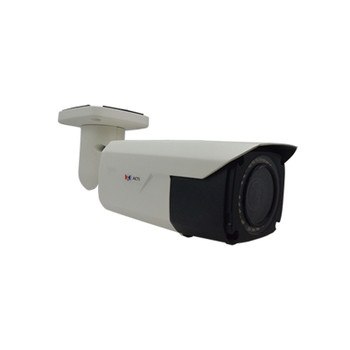 ACTi A46 5MP IR H.265 Outdoor Bullet IP Security Camera with Face, People and Car Detection