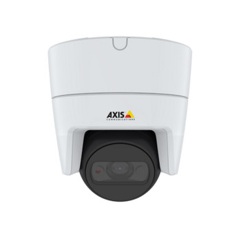 AXIS M3116-LVE 4MP IR H.265 Outdoor Turret IP Security Camera with Lightfinder 01605-001