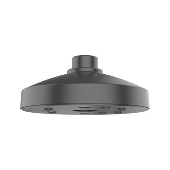 Hikvision PC155B Black Pendant Cap Adapter for Dome Cameras