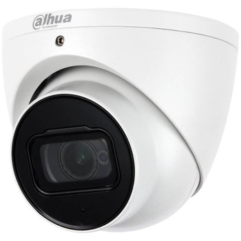 Dahua N45DJ62 4MP IR Starlight+ Outdoor Eyeball IP Security Camera with ePoE and  2.8mm Fixed Lens