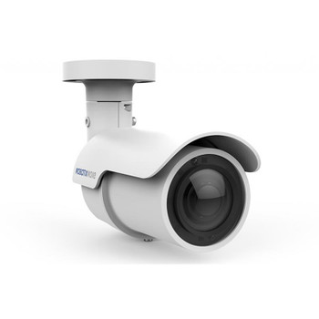 Mobotix Mx-BC1A-4-IR-D 4MP IR Outdoor Bullet IP Security Camera with 9-22mm Varifocal Lens