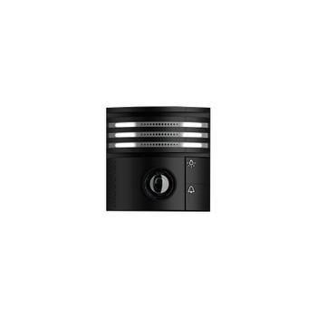 Mobotix Mx-T26B-6D016-b 6MP T26B Hemispheric IP Door Station Camera Module