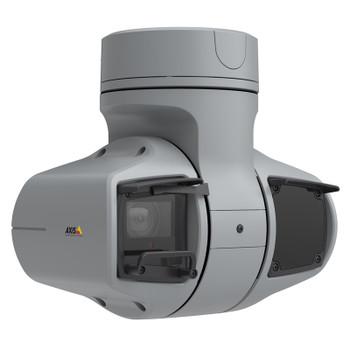 AXIS Q6215-LE 60 Hz 2MP Heavy-duty PTZ IP Security Camera with OptimizedIR