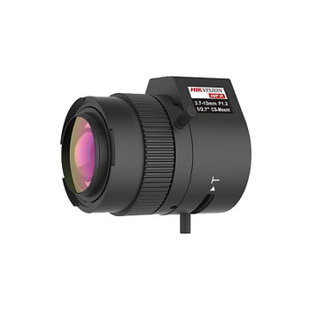 Hikvision TV2713D-4MPIR Megapixel Auto-Iris CCTV Camera Lens