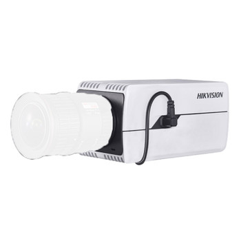 Hikvision DS-2CD5085G0-AP 8MP H.265+ Smart Indoor Box IP Security Camera - No Lens Included