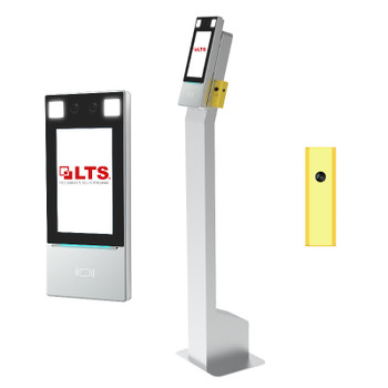 LTS LTK-WRISTKIT Wrist Temperature Screening & Face Recognition Solution