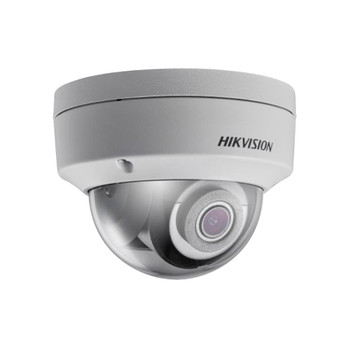 Hikvision DS-2CD2143G0-I 4MM 4MP IR H.265 Outdoor Dome IP Security Camera