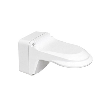 ACTi PMAX-0323 Wall mount with extra back outlet for cable