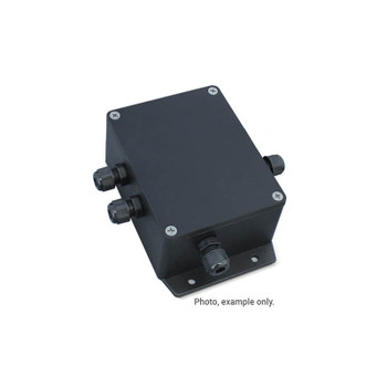 Axton AT8029-3 24VAC, 230W, 3 Output Power Supply for IR Flood Lights