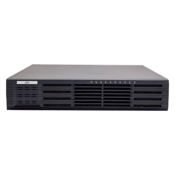 Uniview NVR308-64R-B 64 Channel 4K H.265 Network Video Recorder - No HDD included